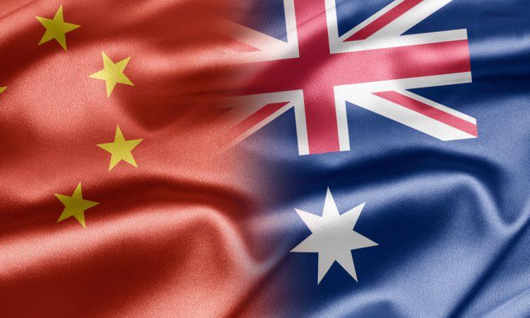 17 09 2020 austalie chine - MONDE : LES INVESTISSEMENTS DE LA CHINE EN AUSTRALIE PLONGENT