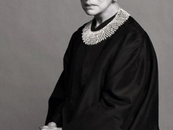 21 09 rut bon 8 - USA : Hommage à Ruth Bader Ginsburg, juge à la Cour Suprême