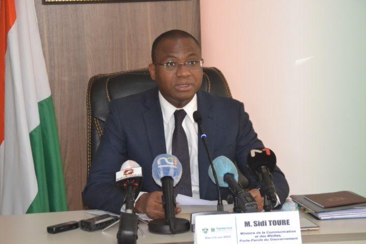 Presidentielle ivoirienne les populations invitees a s8217orienter vers des sources - Le gouvernement balise l'importation, l'exportation ou l'introduction de tout spécimen de plant forestier en Côte d'Ivoire