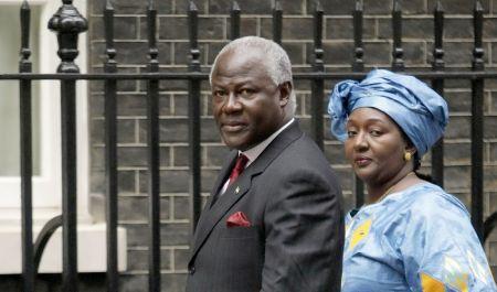 Sierra Leone : les partisans de l'ex-président Ernest Bai Koroma empêchent son audition pour une affaire de corruption