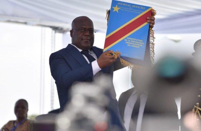 RDC : Défiance maximale au sommet de l'État