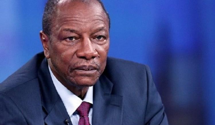 Alpha Conde  - Ouïghours : la Guinée tiraillée entre soutien aux musulmans persécutés et dépendance à Pékin