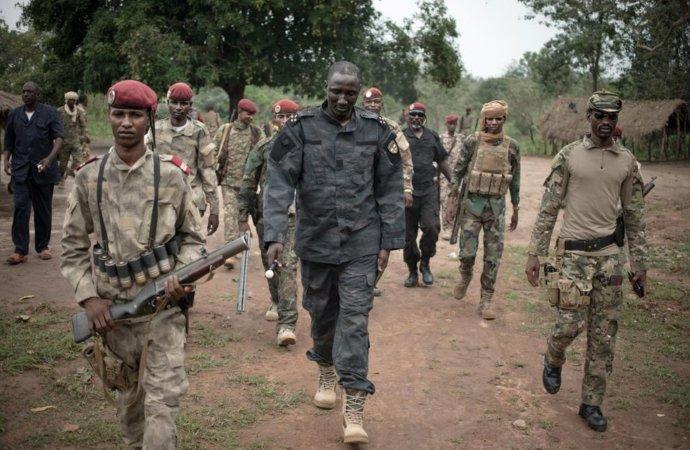 Amnesty dénonce l'impunité des chefs de guerre en Centrafrique