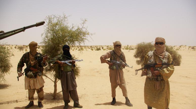 Djihadistes - Mali: Une centaine de djihadistes libérés