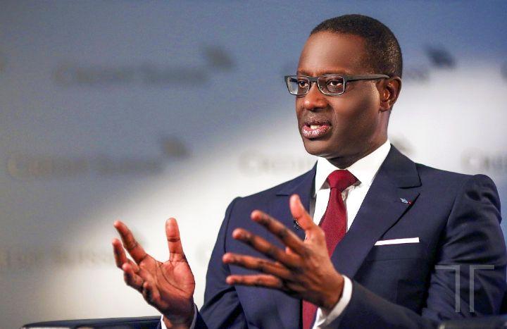 Le dialogue, seule voie à assurer l'avènement d'une Côte d'Ivoire apaisée et unie, selon Tidjane Thiam ( Porte-parole)