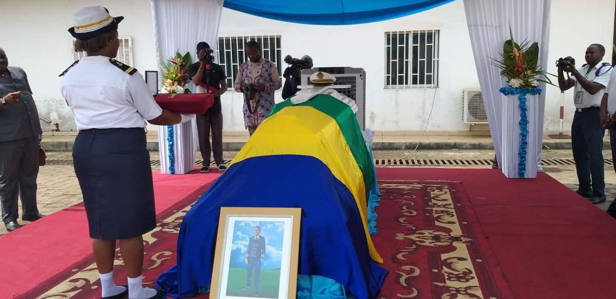 Obseques Aymar Mbina - Oprag : Le gouvernement a t-il nommé un mort en Conseil des ministres ?
