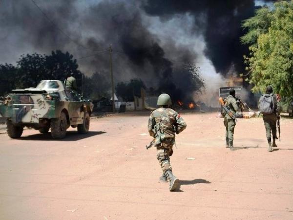 Une attaque terroriste contre les FAMa a Sokoura Centre fait - Une attaque terroriste contre les FAMa à Sokoura (Centre) fait 11 morts (Armée)