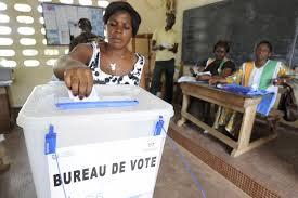 Vote CI - Côte d'Ivoire : Les électeurs appelés aux urnes pour l'élection du président