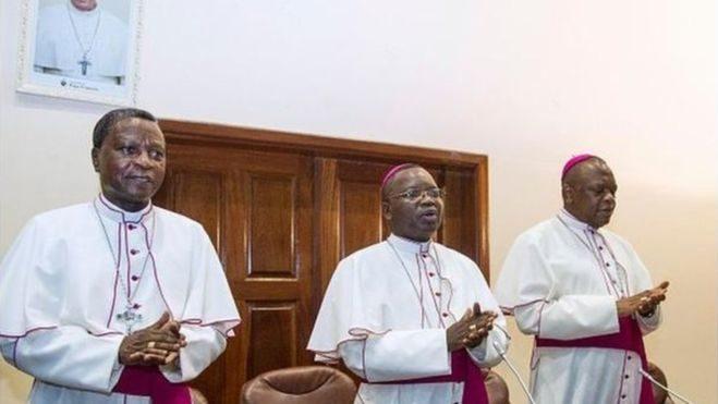 cropped eglise Copie - RDC : interdiction aux enseignants non catholiques de prester dans les écoles conventionnées