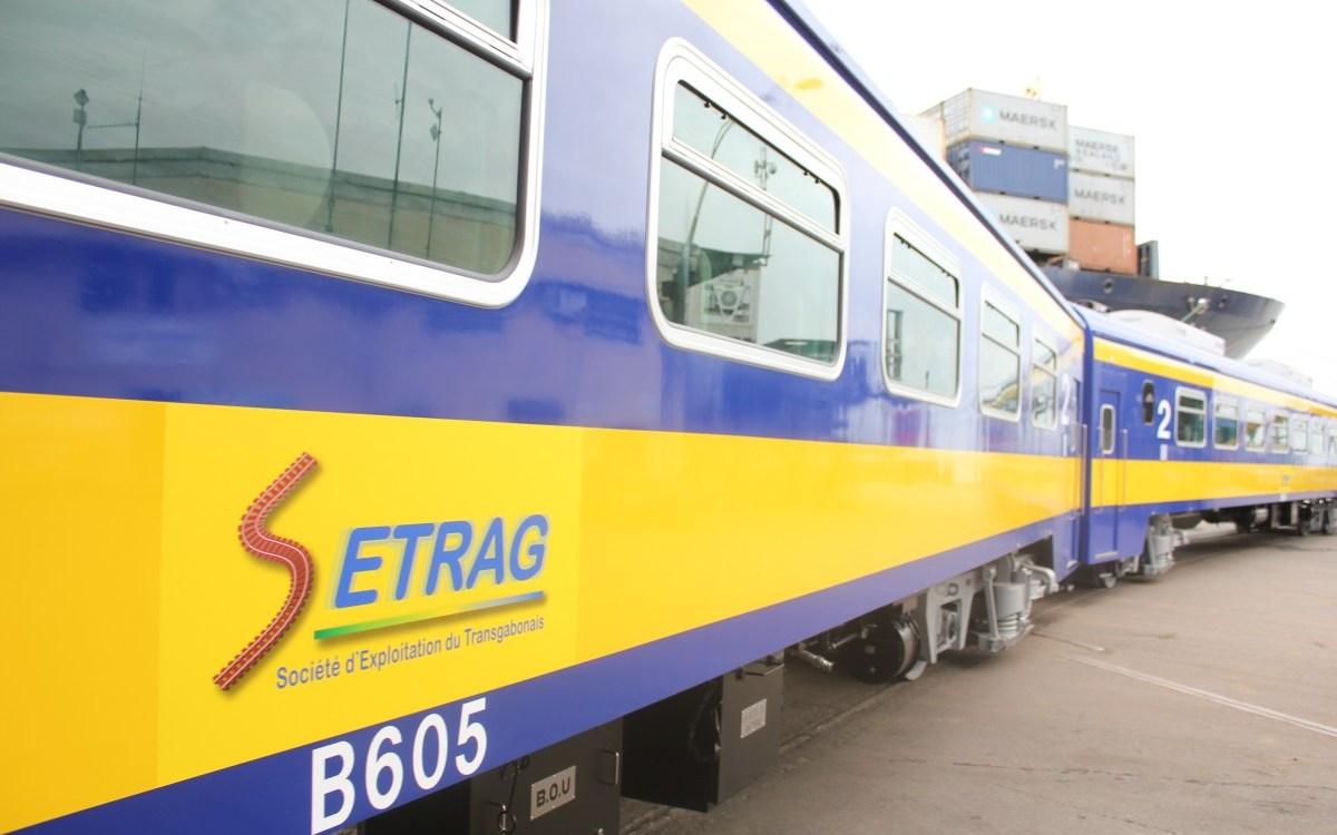 setrag - Setrag : Tout le trafic ferroviaire suspendu suite à un incident !