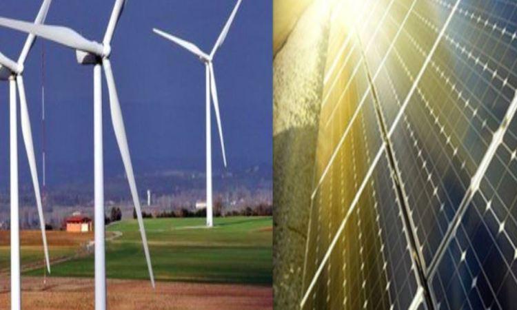 10 11 2020 Energie eoliennes et photovoltaiques - Environnement | Covid-19: la Revanche des énergies renouvelables