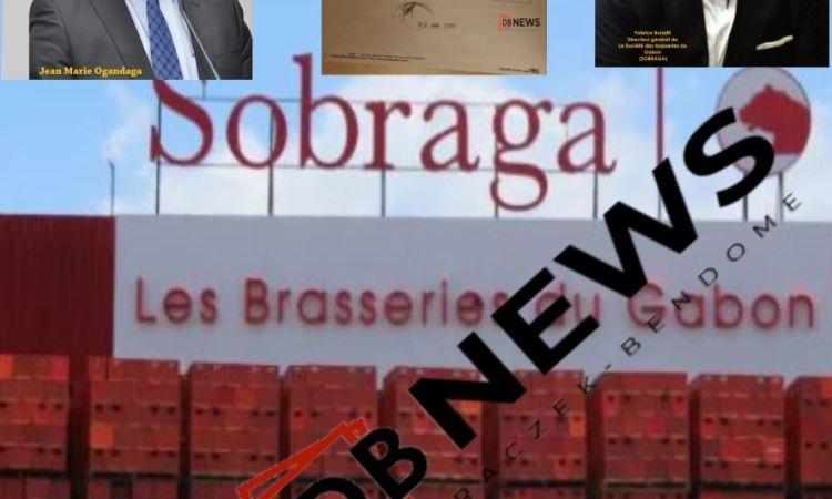 AFFAIRE SOBRAGA - Confidentiel | Gabon | Abus d'autorité : Affaire Jean Marie Ogandaga & Fabrice Bonatti