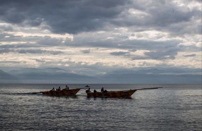 De moins en moins de poissons à pêcher dans le lac Tanganyika
