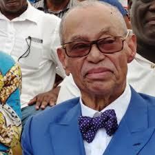 Eloi Chambrier - Gabon : Marcel Éloi Rahandi Chambrier, ancien président de l'Assemblée nationale s'en est allé !