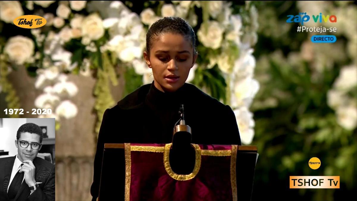 Londres les funerailles de SINDIKA DOKOLO 1972 2020 les adieux - Londres : Les funérailles de l'homme d'affaires Congolais, SINDIKA DOKOLO (1972 - 2020)