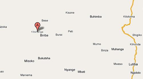 Masisi : des conflits miniers opposent l'entreprise SMB aux creuseurs artisanaux à Rubaya