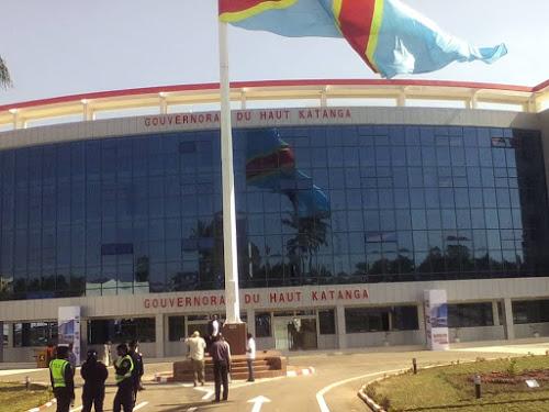 RDC: l'insécurité dans le Haut-Katanga au centre du conseil provincial des ministres