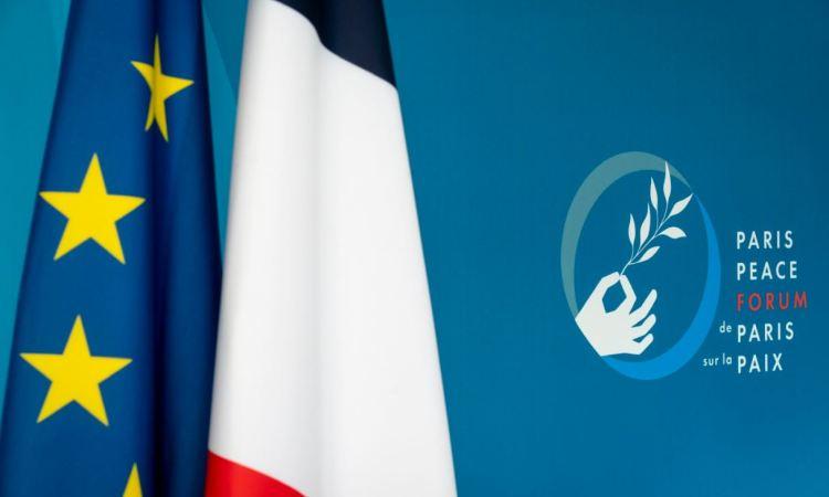 La covid -19 au cœur de la 3e édition du Forum de Paris sur la Paix (11 - 13 nov 2020)