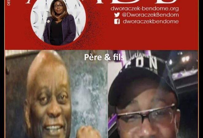 2 fINAL LA REPUBLIQUE DES PARVENUS - Gabon : Ian Ghislain Ngoulou, la République des gourous