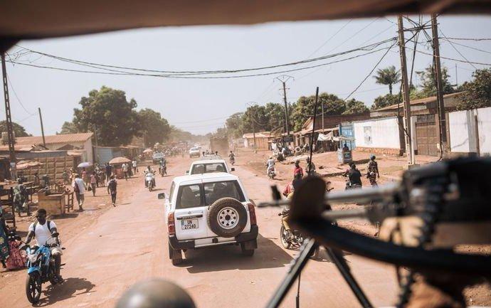 Centrafrique: des rebelles détruisent des urnes au lendemain des scrutins