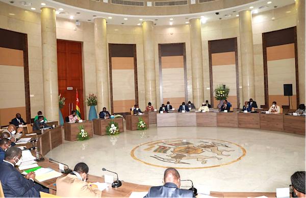 Un sommet sur le financement des économies africaines en mai à Paris