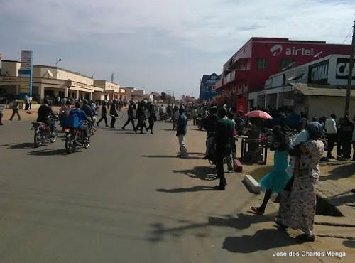 L'Ituri reste le foyer de la pandémie du VIH/Sida en RDC (PNMLS)