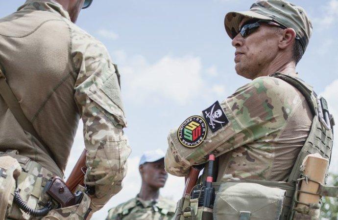 La Russie a envoyé «plusieurs centaines» de soldats en Centrafrique