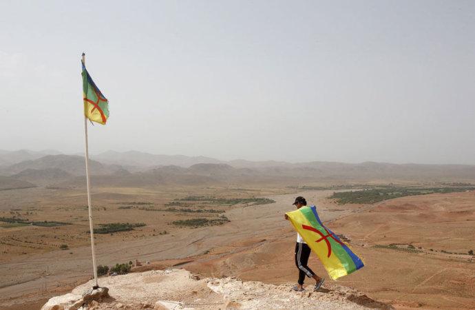 Les Berbères enAfriquedu Nord, une population autochtone qui réclame plus de droits