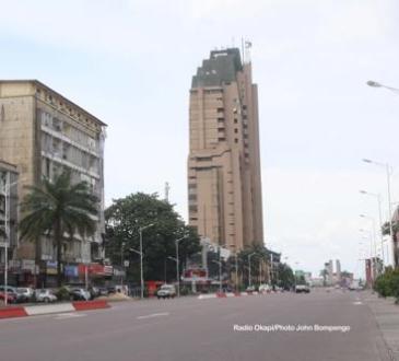 RDC : les Kinois demandent de repousser le couvre-feu après 23 heures