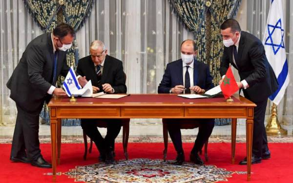 Une délégation marocaine en Israël pour ouvrir un bureau de liaison