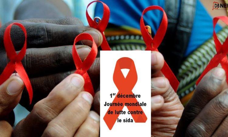 final v - 32ème édition de la Journée mondiale de lutte contre le sida