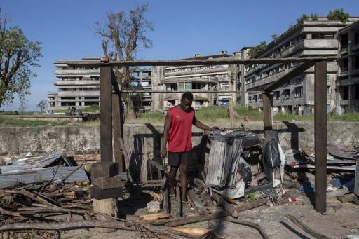 Afriqueaustrale: le bilan du cyclone Eloise s'alourdit à 21 morts