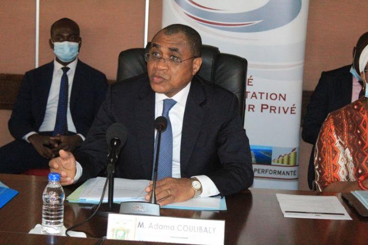 """Des discussions pour integrer le quotchomage partielquot dans le Code - Des discussions pour intégrer le """"chômage partiel"""" dans le Code du travail ivoirien"""