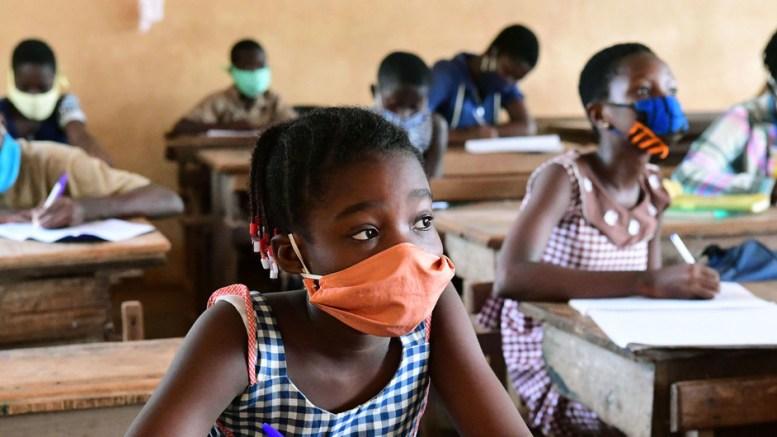 Eleves - Coronavirus : L'UNICEF contre une nouvelle fermeture des écoles