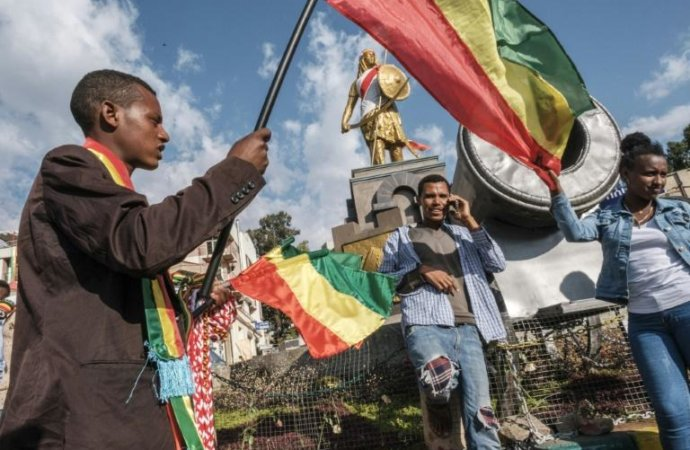 Ethiopie: à l'abri des regards, la crise au Tigré continue de faire des ravages