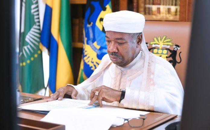 Gabon Le president de la Republique nommera desormais 15 - Gabon : Le président de la République nommera désormais 15 sénateurs en sus des 52 élus