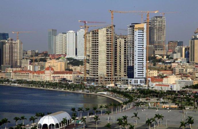 Le FMI débloque 487,5 millions de dollars en faveur de l'Angola