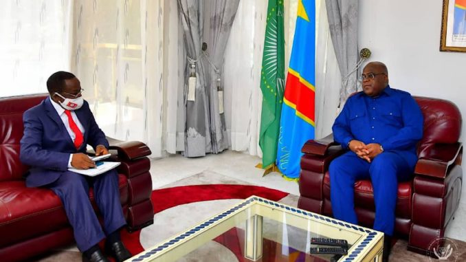 RDC : Bahati informateur sous l'ombre de Kabund