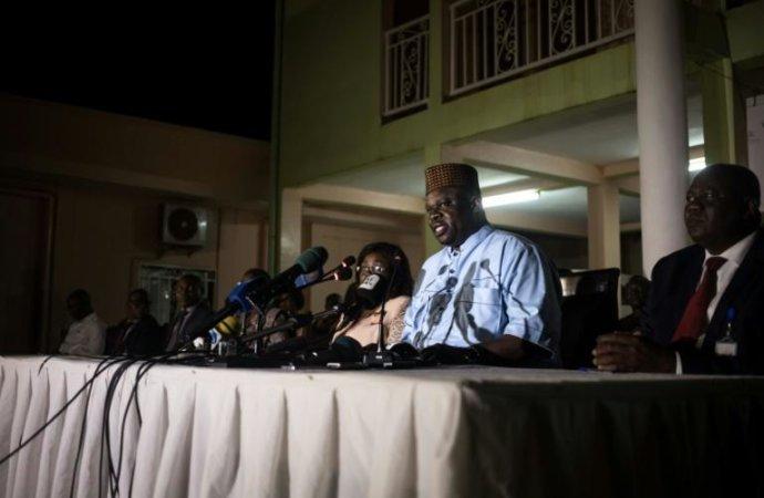 Réélection de Touadéra en Centrafrique: l'opposition conteste un scrutin «discrédité»