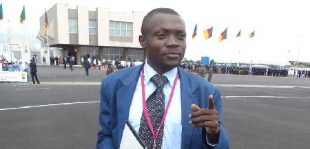efce0636 852d 4f27 b3ec a00b2a0968a2 - Cameroun : Maurice FOYET «la fondation Dream Africa entend promouvoir l'image du continent et œuvrer pour son émergence»