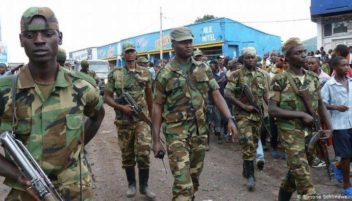 LaRDC«est en train d'avancer», selon l'émissaire de l'ONU