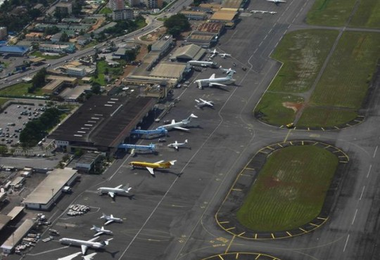 ADL piste - Sûreté de l'aviation civile au Gabon : L'OACI va réaliser un audit