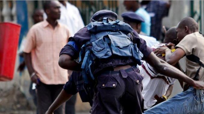 Angola: des manifestants séparatistes tués par la police