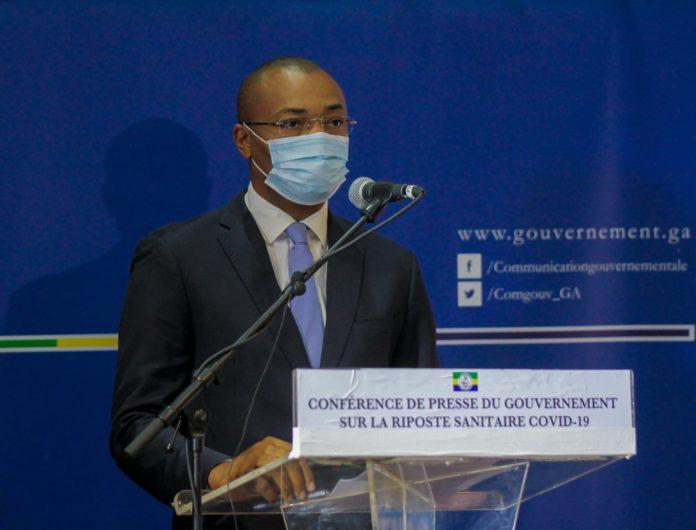 Les Gabonais doivent prendre conscience de la gravite de - « Les Gabonais doivent prendre conscience de la gravité de cette seconde vague de Covid-19 » (Dr Guy Patrick Obiang Ndong)