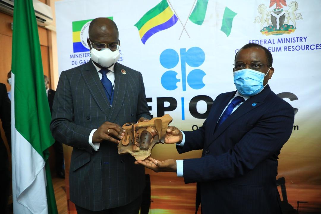 Opep 1 - Opep : La production pétrolière du Gabon a baissé de 227 000 à 205 000 barils par jour