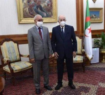 Sahara: le chef du Polisario appelle à protéger les Sahraouis «sans défense»