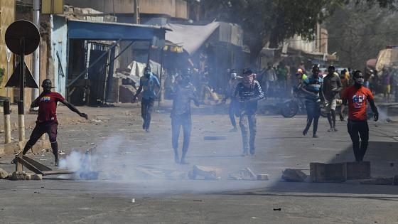 VIOLENCES POST ELECTORALES AU NIGER Cest la democratie qui prend - VIOLENCES POST-ELECTORALES AU NIGER : C'est la démocratie qui prend un coup