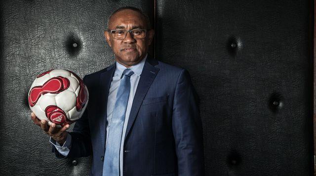 Présidence de la CAF: combat des chefs pour le football africain