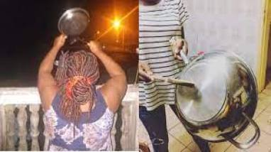 13 mars 2021 casseroles - Gabon, pourquoi Hervé Linga, l'un des initiateurs du mouvement dit « des casseroles vides » n'est pas inquiété par la justice ?