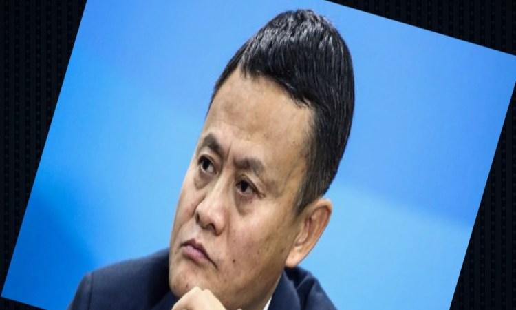 La Chine veut que le fondateur d'Alibaba, Jack Ma cède ses actifs médias